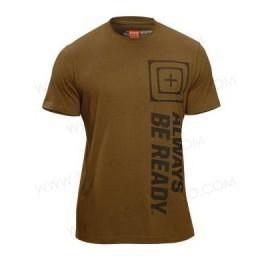 Camiseta Logo ABR