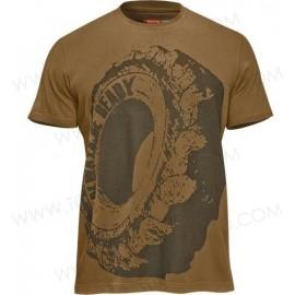 Camiseta Recon Tire.