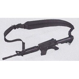Porta Fusil con Dos Puntos Acolchonados. 6e6719d2f3b6