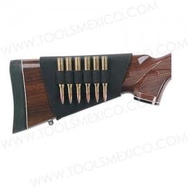 Funda de Neopreno para Culata de Rifle / Escopeta.