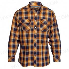 Camisa Flannel.