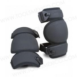 Rodilleras modulares de bajo perfil Phantom Ops 2™.