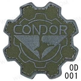 Parche Condor Gear.