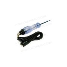 Bombillas para probador de circuito LIS28400.
