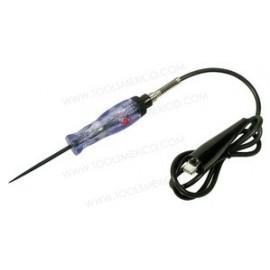 Probador/conductor de circuitos de uso pesado.