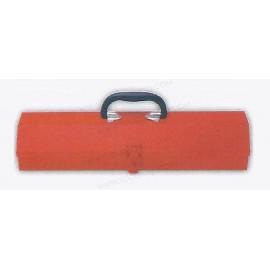 Caja metálicas para juegos y usos múltiples de  45,5 x 14,4 x 9 cm.
