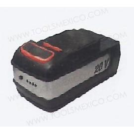Batería para rotomartillo RB1020.