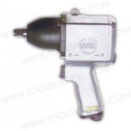 Pistola de impacto sistema ''Pc'' cuadro de 1/2''.