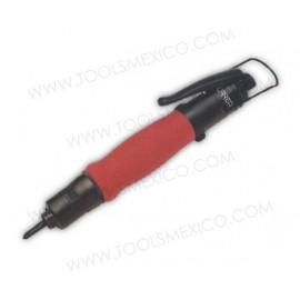 Destornillador neumático de torque controlado tipo lápiz 1/4'' 1,000rpm.