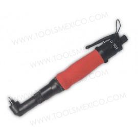 Destornillador neumático de torque controlado angular 1/4'' 2,200rpm.