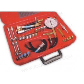 Kit probador de combustible 34pz.
