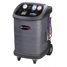 Recuperador/Reciclador para Múltiples Refrigerantes.