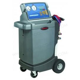Maquina de Recuperación, Reciclado y Recarga - Vehículos Híbridos y No Híbridos.