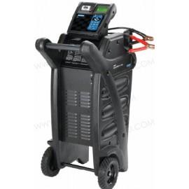 Estación de diagnóstico de baterías y conductancia 12V.
