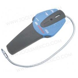 """Detector electrónico de fugas de gas refrigerante 16"""" L."""