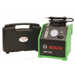 Máquina detectora de fugas de humo SMT 300.