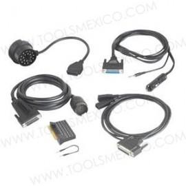 Kit de cables European 2006.