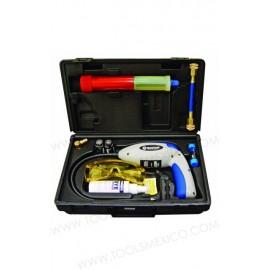 Kit de detección de fugas electrónico UV.
