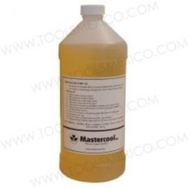 Botella de aceite para bomba de vacío de 32 onzas.
