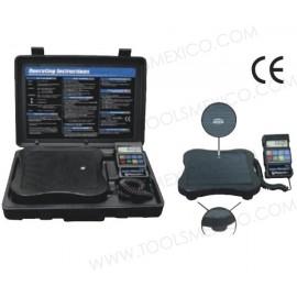 Balanza electrónica para refrigeradores ACCU-Charger III.
