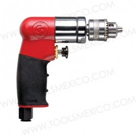 Minitaladro Compacto de 6 mm (1/4'') No Reversible.