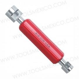 Herramienta universal para el resorte de retención de la zapata del freno.
