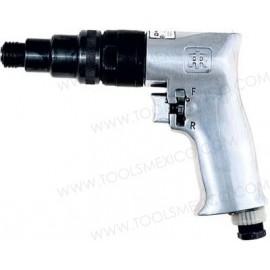 """Desarmador Reversible Neumático de 1/4""""."""