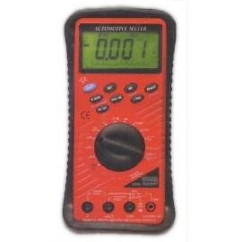 Multímetros & Amperimetros