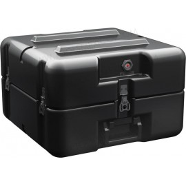 Caja de Transporte de 18.75'' x 18.88'' x 12.19''.