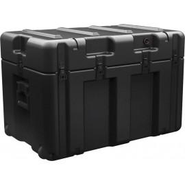 Caja de Transporte de 32.75'' x 20.87'' x 16.43''.