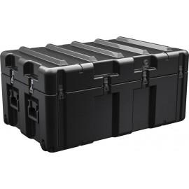 Caja de Transporte de 42.87'' x 27.31'' x 20.19''.