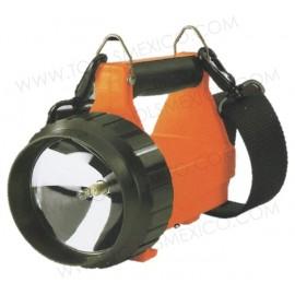 Linterna Fire Vulcan® Sistema Estándar.
