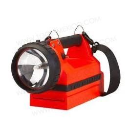Linterna Recargable Firebox® 8 Watts.