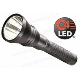 Linterna LED Strion Recargable.
