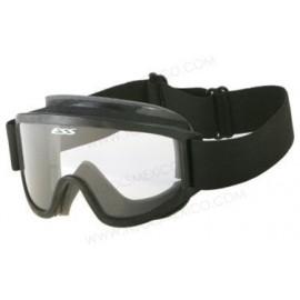 Goggle Táctico Xt Color Negro.