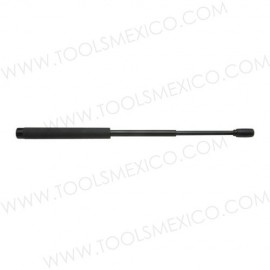 Bastón Retráctil Autolock de Calibre Pesado de 21'' (53.34cm).