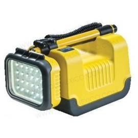 Linterna Spotlight Recargable.