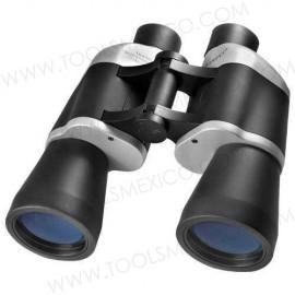 Binoculares de Enfoque Libre 10x50.