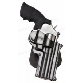 Funda Roto para Armas Smith & Wesson L+K Frame, Taurus 66, 431, 65.