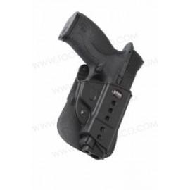 Funda Roto para Armas Smith & Wesson M&P, Cz P-06.