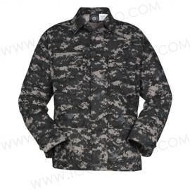 Camisola BDU Genuine Gear algodón /poliéster ripstop.