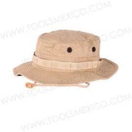 Sombrero Boonie 100% algodón.
