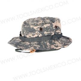 Sombrero Boonie algodón / poliéster twill.