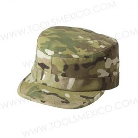 Gorra de patrullaje ACU.
