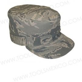 Gorra de patrullaje BDU algodón / poliéster twill.