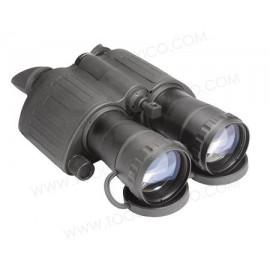 Binocular de Visión Nocturna Scout.
