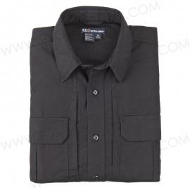 Camiseta Táctica de algodón de manga corta.