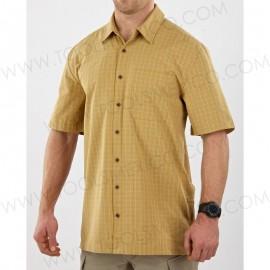 Camiseta Clasica Covert.
