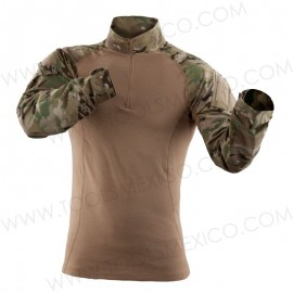 Camiseta Multicam de Assault Rapido.