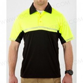 Camiseta Bike Patrol Polo.
